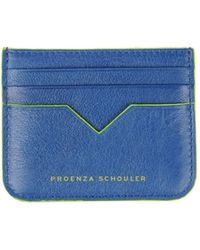 Proenza Schouler Document Holder - Lyst