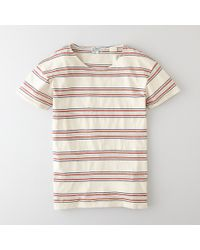 Levi's Vintage Clothing Bay Meadow Tee - Lyst