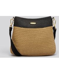 Eric Javits | Escape Pouch Crossbody | Lyst