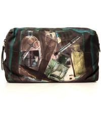 Paul Smith Contents Xray Print Wash Bag - Lyst