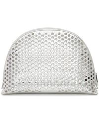 Loeffler Randall | Large Cosmetic Bag | Lyst