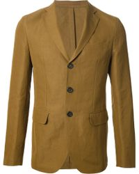 DSquared2 Brown Twopiece Suit - Lyst