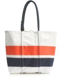 J Crew Sea Bags For Medium Tote Lyst