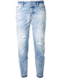 DSquared2 Linda Jeans - Lyst