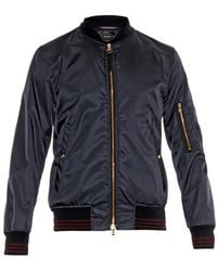 PS by Paul Smith Lightweight Bomber Jacket - Lyst