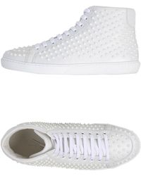 Gucci High-Tops & Trainers - Lyst