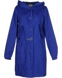 Volcom - Full-length Jacket - Lyst