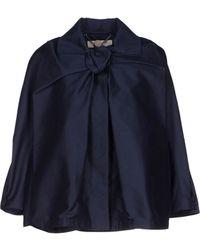 Stella McCartney Full-length Jacket - Lyst