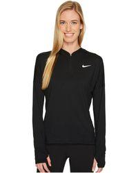 Nike - Dry Element Running Hoodie - Lyst