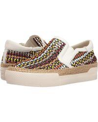 Ash - Cali Platform Slip On Sneakers - Lyst