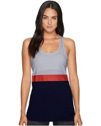 New Balance - Nb Athletics Novelty Tank Top - Lyst