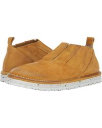 Marsèll - Gomme Pull-on Mid Top - Lyst