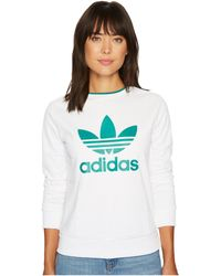 adidas Originals - Eqt Sweater - Lyst