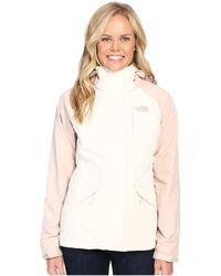 The North Face - Boundary Triclimate(r) Jacket (tnf Black (prior Season)) Women's Coat - Lyst