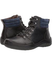 Born - Dutchman Boot - Lyst