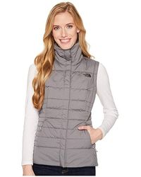 c1bc4af16 Harway Vest (tnf Medium Gray Heather) Vest