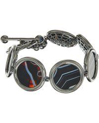 Eddie Borgo - Voyager Toggle Bracelet - Lyst