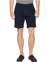 The Kooples - Chino Shorts - Lyst