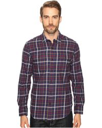 Lucky Brand | Miter Two-pocket Shirt | Lyst