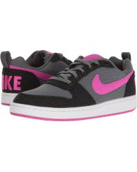 Nike - Court Borough Low Premium - Lyst
