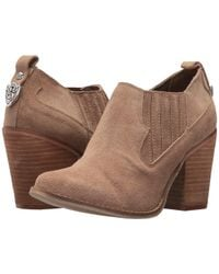 Chinese Laundry - Sonoma Bootie - Lyst