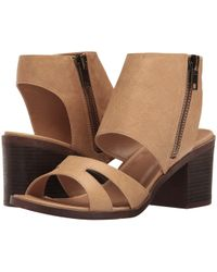 Michael Antonio - Juvey Ankle Cuff Sandal - Lyst