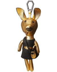 Kendall + Kylie - Sophie Dog Charm - Lyst