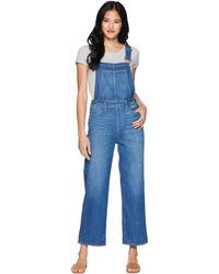 af145189e27b PAIGE - Nellie Overall In Alvin - Lyst