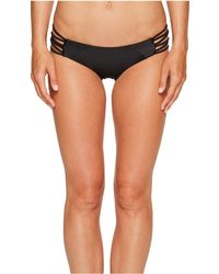 Rip Curl | Designer Surf Lattice Hipster Bikini Bottom | Lyst