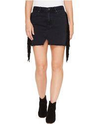 Lucky Brand - Coachella Skirt - Lyst