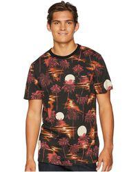 Wesc - Maxwell Hawaii T-shirt - Lyst
