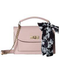 36a9a14c752 Steve Madden - Btaylor Crossbody (blush) Cross Body Handbags - Lyst