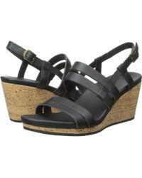 Teva - Arrabelle Sandal Leather - Lyst