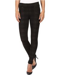 Liverpool Jeans Company - Quinn Pull-on Leggings In Black - Lyst