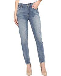 Lucky Brand - Bridgette Skinny Jeans In Sunny Isles - Lyst