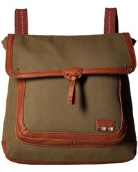 The Sak | Pacifica Backpack | Lyst