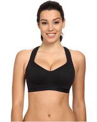 2ee31135b126e Lyst - Under Armour Women s Armour® Low Bra