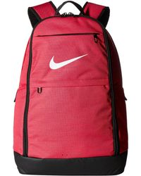 205aac1a5c Lyst - Nike Elemental Backpack - Lbr in Black