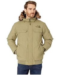 df67c829d429e The North Face La Paz Hooded Jacket In Macrofleck Print in White for Men -  Lyst