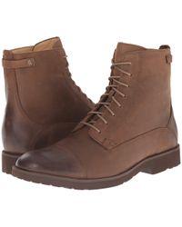 Sebago | Rutland Lace Up Boot | Lyst
