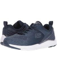 00a8c06565f1f Skechers Kulow - Highholt (navy/gray) Shoes in Blue for Men - Lyst