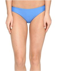 RVCA - Solid Cheeky Bottom - Lyst