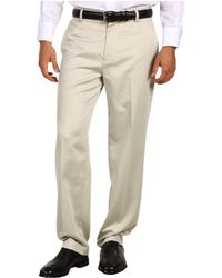 Dockers - Never-iron™ Essential Khaki D3 Classic Fit Flat Front Pant - Lyst