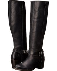 Frye - Malorie Knotted Tall - Lyst