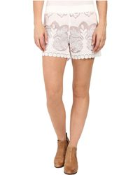 Union Of Angels - Laurel Shorts - Lyst