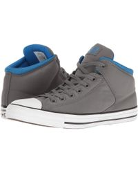 Converse Chuck Taylor® All Star® High Street Backpack Poly Hi Mu3pNTU9G