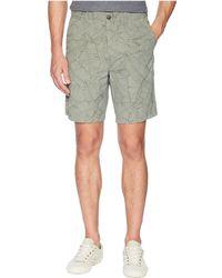 BOSS Orange - Siman 2 - D Palm Leaf Shorts - Lyst