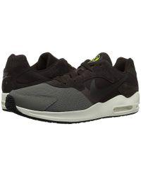 8279a29721 Nike - Air Max Guile (river Rock/black/velvet Brown) Shoes -