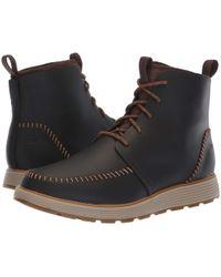 f83fc335b14 Lyst - Jos. A. Bank G. H. Bass Dixon Waterproof Boot for Men