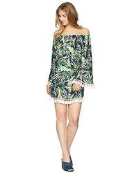 d90d9e19326985 Lucy Love - Drift Away Dress (hyde Beach) Dress - Lyst